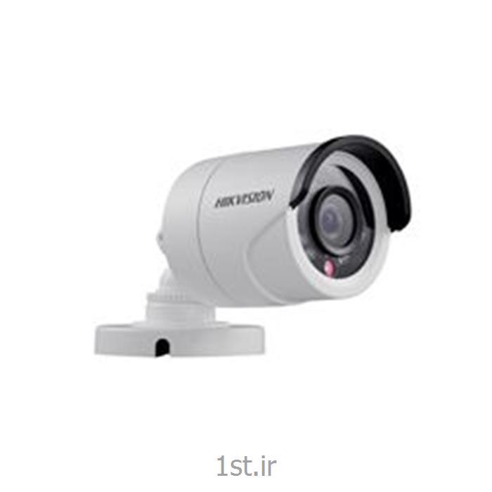 دوربین مدار بسته آنالوگ دید در شب 720TVL,IR Bullet Camera صنعتی Hikvision مدل DS-2CE15C2P-IR