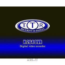 دستگاه دی وی آر DVR هشت کانال تصویر مدل HDE-2424E