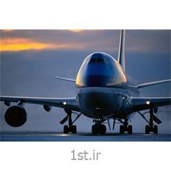 حمل هوایی بار از سراسر چین