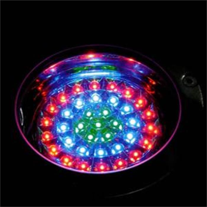 چراغ آبی(LED)