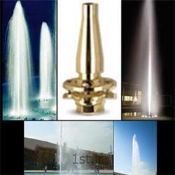 عکس خدمات طراحی اجزا مکانیکی عمومیآبنمای نازل بلندزن (central upright)