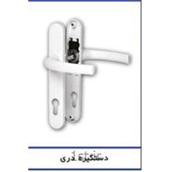 عکس دستگیره درب و پنجرهدستگیره دری پی وی سی