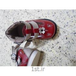کفش طبی در رنگهای مختلفshoes از حرکت سازان مهر