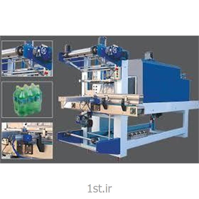 عکس خدمات تولید ماشین آلاتماشین شرینک پک با ردیف کن مدل SH1000