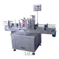 عکس خدمات تولید ماشین آلاتماشین لیبل زن تمام اتوماتیک  مدل LB2000
