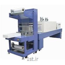 عکس خدمات تولید ماشین آلاتدستگاه شرینگ پک دسته بندی کننده بطری مدل sh2000