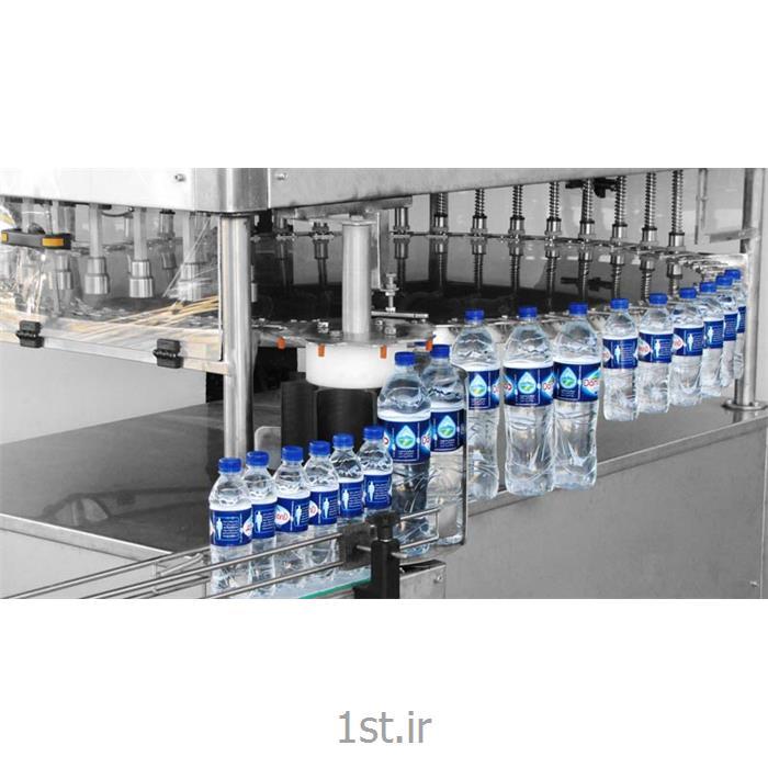 عکس خدمات تولید ماشین آلاتماشین ردیف کن بطری مدل BU2000