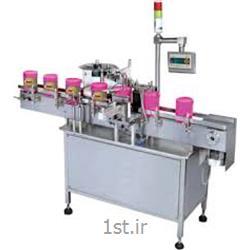 عکس خدمات تولید ماشین آلاتماشین تمام اتوماتیک برچسب زنی با چسب حرارتی