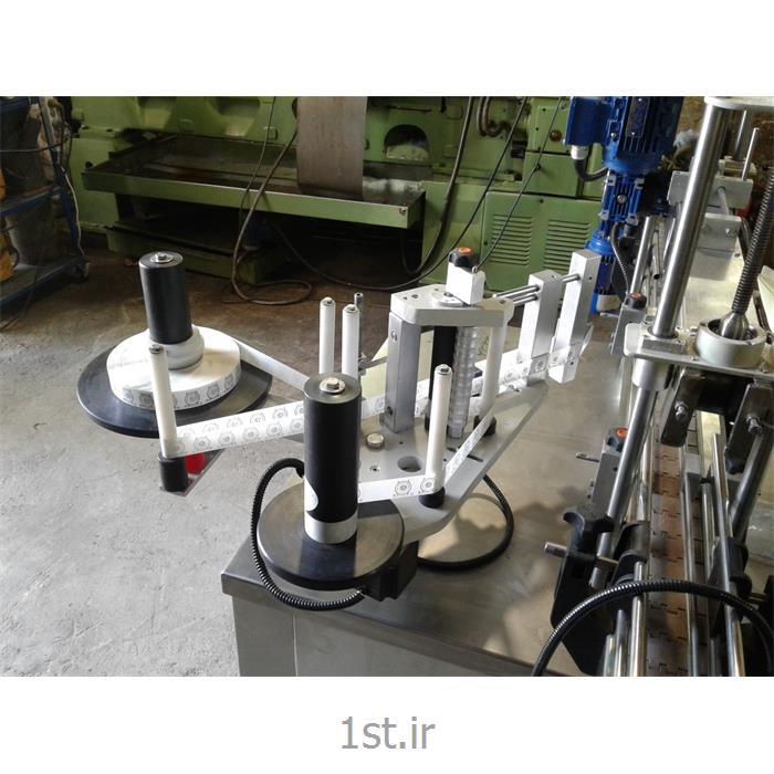 ماشین لیبل زن حرارتی  با چسب حرارتی تمام اتوماتیک مدل LB3000