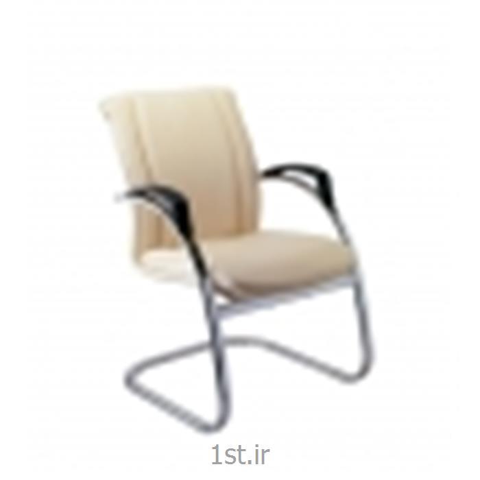 صندلی پایه کنفرانسی ثابت نیلپر مدل SC809