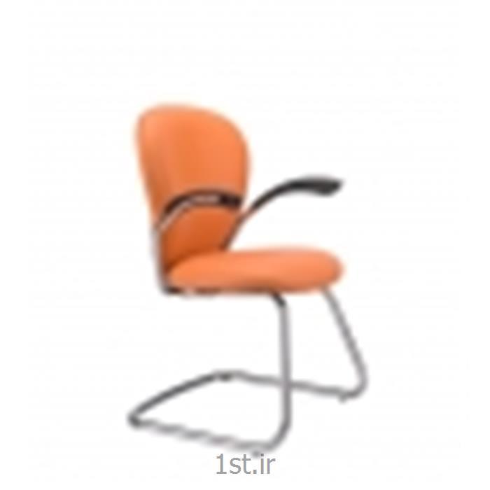 صندلی پایه کنفرانسی ثابت نیلپر مدل SC507C