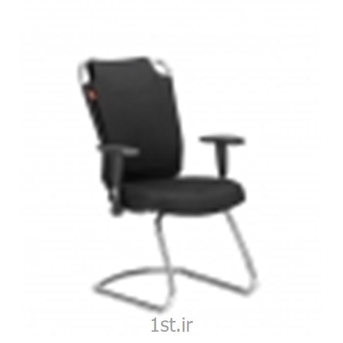 صندلی پایه کنفرانسی ثابت نیلپر مدل SC712P