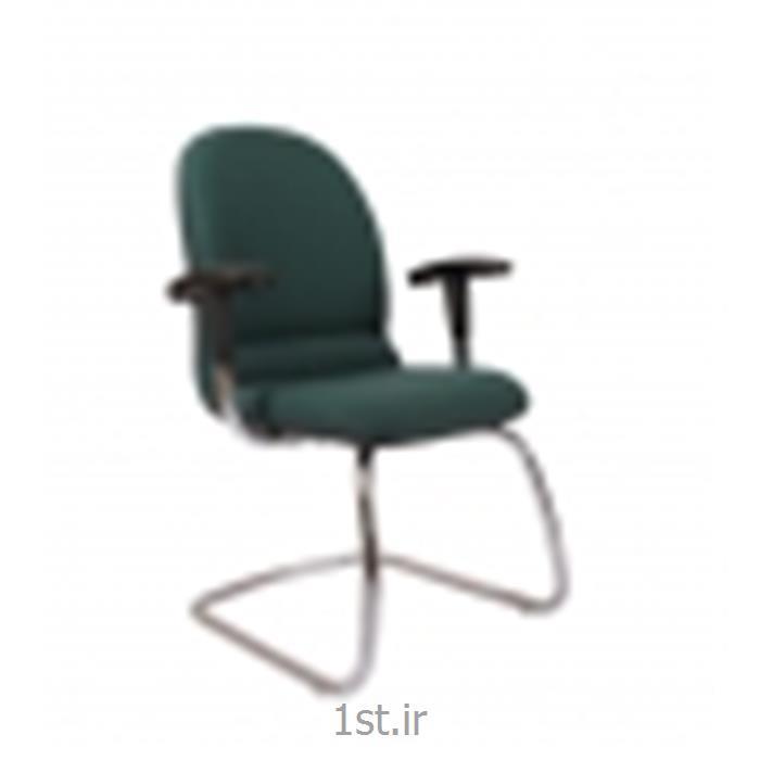 صندلی پایه کنفرانسی ثابت نیلپر مدل SC600G
