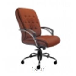 صندلی چرخدار اداری مدیریتی نیلپر مدل SM902E
