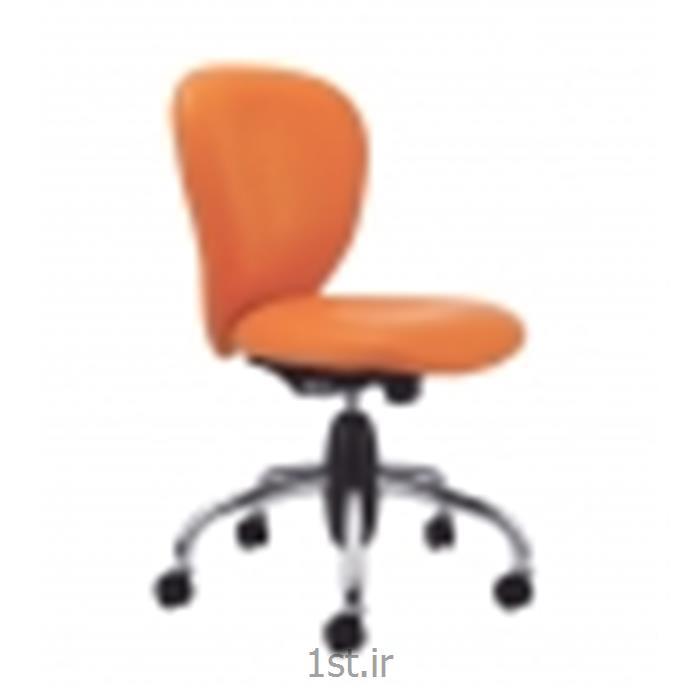 صندلی چرخدار اداری کارمندی نیلپر مدل SK507X