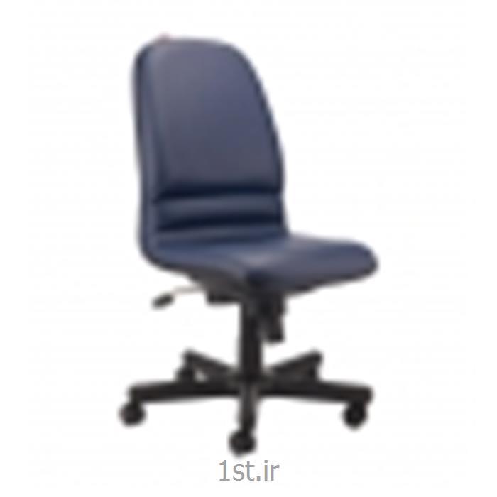 صندلی چرخدار اداری کارمندی نیلپر مدل SK700X