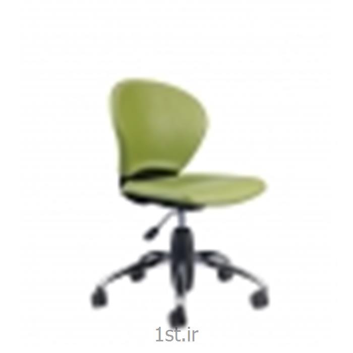 صندلی چرخدار اداری کارمندی نیلپر مدل SK515X