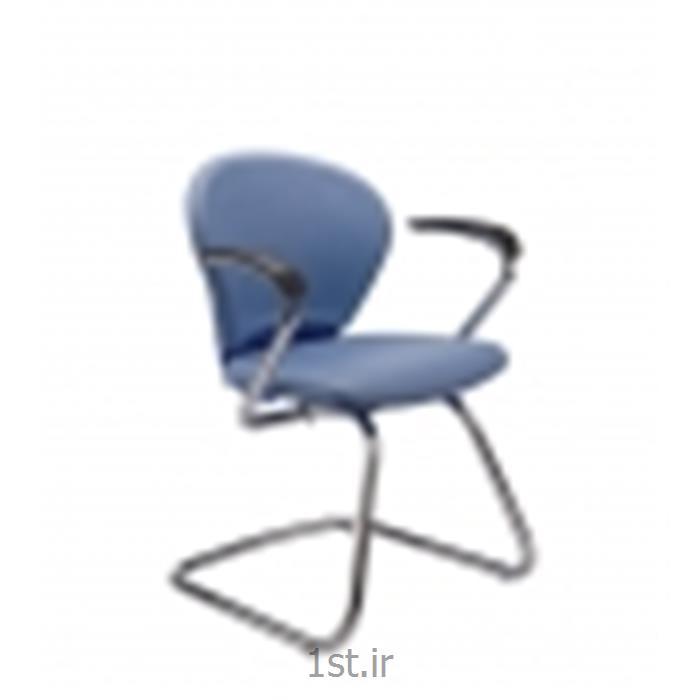 صندلی پایه کنفرانسی ثابت نیلپر مدل SC515O