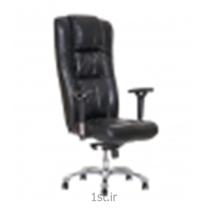 صندلی چرخدار اداری مدیریتی نیلپر مدل SM939