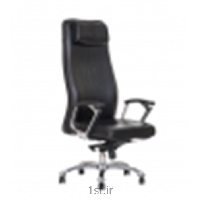 صندلی چرخدار اداری مدیریتی نیلپر مدل SM925