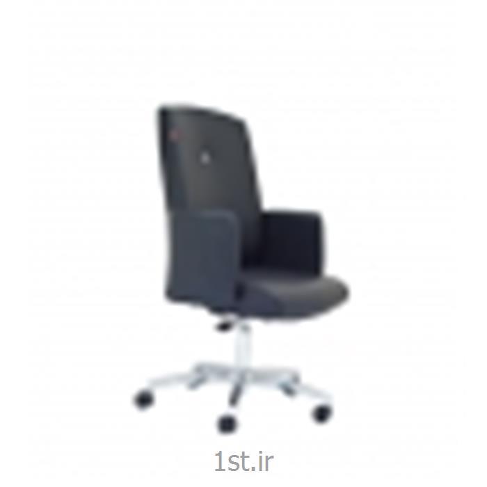 صندلی چرخ دار کنفرانسی نیلپر مدل SC810K