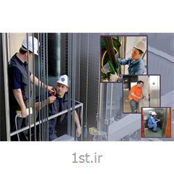 سرویس و نگهداری انواع آسانسور