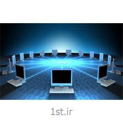 خدمات راه اندازی و پشتیبانی شبکه