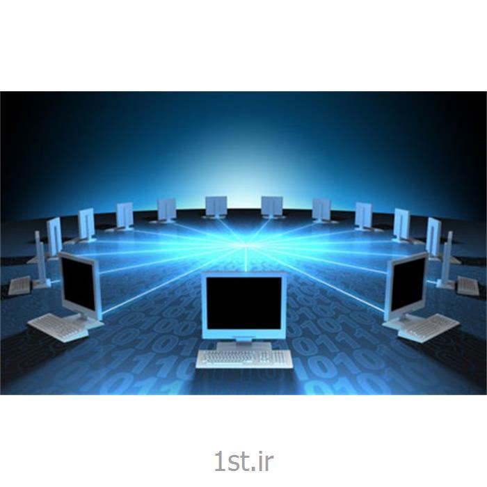 عکس طراحی و پیاده سازی شبکهخدمات راه اندازی و پشتیبانی شبکه