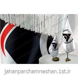 پرچم تشریفات و رومیزی چاپ دیجیتال - TR-35