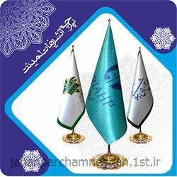 پرچم تشریفات چاپ دیجیتال مدل FLT145
