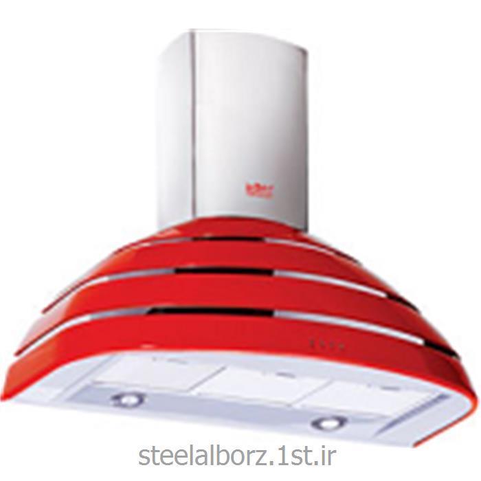 هود شومینه ای رنگی مدل:SA-301R