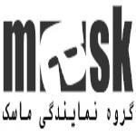 لوگو شرکت گروه نمایندگی ماسک