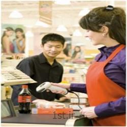 سیستم مدیریت نقاط فروش مبتنی بر بارکد