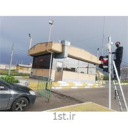 مدیریت پارکینگ هوشمند مبتنی بر RFID