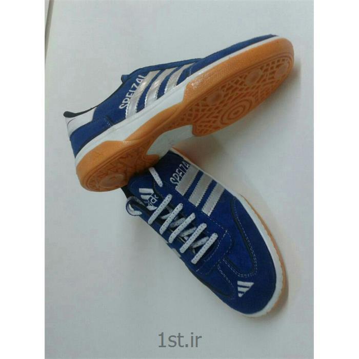 عکس کفش های ورزشیکفش ورزشی کتانی سالنی اسپیزال - Spezial