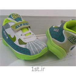 عکس کفش بچهکفش اسپورت بچه گانه نایک 07(NIKE)
