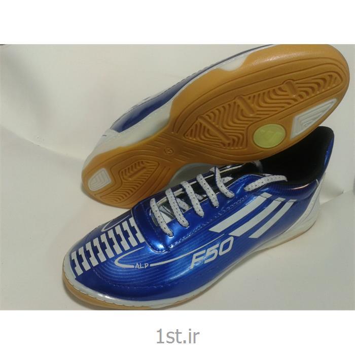 عکس کفش های ورزشیکفش ورزشی مردانه سالنی مدل F50
