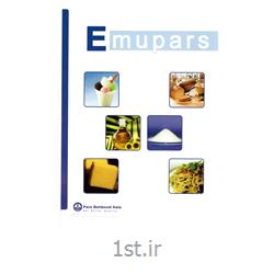 عکس افزودنی های خوراکیافزودنی خوراکی (E472a) استم ACETEM