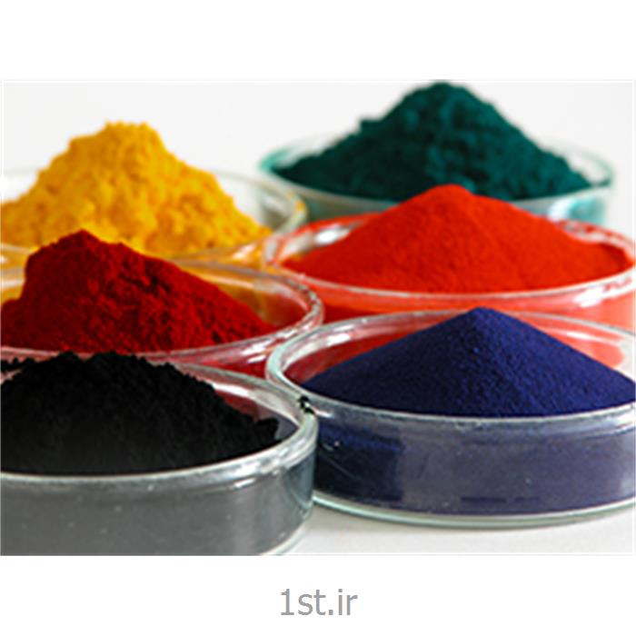 عکس رنگدانهپیگمنت قرمز 57:1 مورد مصرف در صنایع رنگ و پلاستیک
