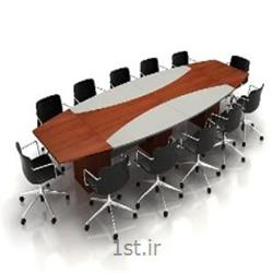 میز کنفرانس سپهر پومر