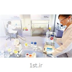 عکس ترازوی آزمایشگاهترازوی آزمایشگاهی دیژیتال سارتریوس