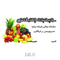 عکس تبلیغات محیطیچاپ کارت ویزیت سلفون مات دو رو فوری ( یک روزه ) چاپ رویان
