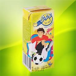 شیر موز چهارگوش نونوش