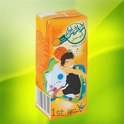 شیر عسل چهارگوش نونوش