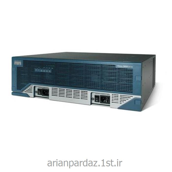 روتر شبکه سیسکو مدل cisco 3845