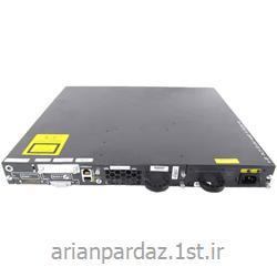 سوییچ شبکه پی دی اس سیسکو 48 پورت  WS-C 3750E- 48PDS