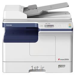 فتوکپی توشیبا مدل ES-2006