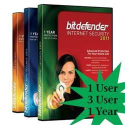 آنتی ویروس تک کاربره بیت دیفندر Bitdefender