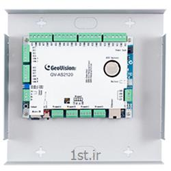 کنترل پنل دو درب اکسس کنترل ژئو ویژن مدل AS2120