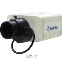دوربین مداربسته باکس 5 مگاپیکسل تحت شبکه ژئوویزن مدل BX5300